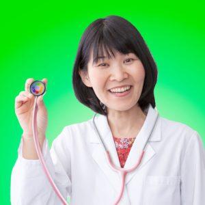 木林京子さん